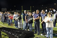 Senior Recognition Night, Tamaqua Area High School, Sports Stadium, Tamaqua, 11-6-2015 (52)