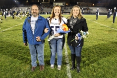 Senior Recognition Night, Tamaqua Area High School, Sports Stadium, Tamaqua, 11-6-2015 (56)