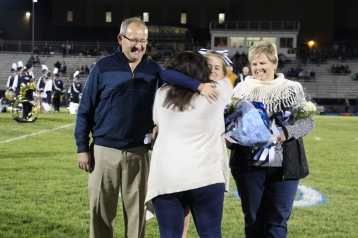 Senior Recognition Night, Tamaqua Area High School, Sports Stadium, Tamaqua, 11-6-2015 (62)