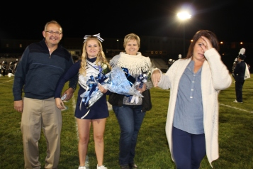 Senior Recognition Night, Tamaqua Area High School, Sports Stadium, Tamaqua, 11-6-2015 (63)