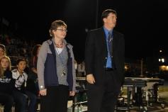 Senior Recognition Night, Tamaqua Area High School, Sports Stadium, Tamaqua, 11-6-2015 (67)