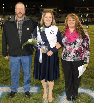 Senior Recognition Night, Tamaqua Area High School, Sports Stadium, Tamaqua, 11-6-2015 (68)