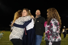 Senior Recognition Night, Tamaqua Area High School, Sports Stadium, Tamaqua, 11-6-2015 (72)