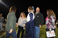 Senior Recognition Night, Tamaqua Area High School, Sports Stadium, Tamaqua, 11-6-2015 (73)