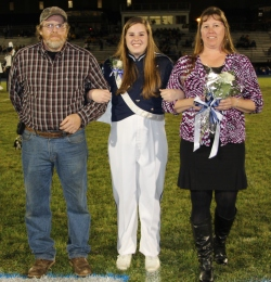 Senior Recognition Night, Tamaqua Area High School, Sports Stadium, Tamaqua, 11-6-2015 (81)