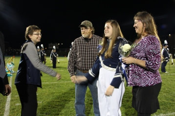 Senior Recognition Night, Tamaqua Area High School, Sports Stadium, Tamaqua, 11-6-2015 (85)