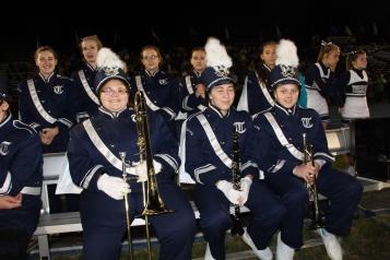 Senior Recognition Night, Tamaqua Area High School, Sports Stadium, Tamaqua, 11-6-2015 (87)