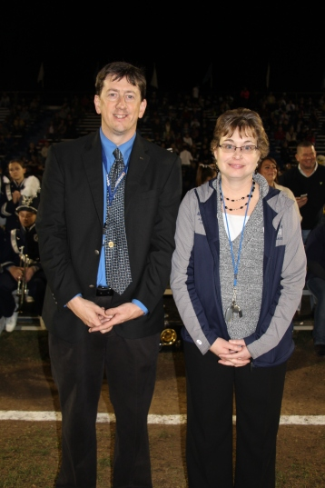 Senior Recognition Night, Tamaqua Area High School, Sports Stadium, Tamaqua, 11-6-2015 (88)