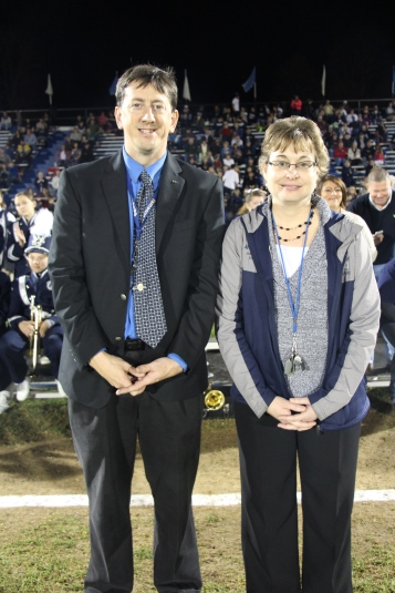 Senior Recognition Night, Tamaqua Area High School, Sports Stadium, Tamaqua, 11-6-2015 (89)