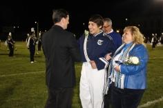 Senior Recognition Night, Tamaqua Area High School, Sports Stadium, Tamaqua, 11-6-2015 (98)
