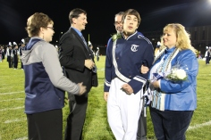 Senior Recognition Night, Tamaqua Area High School, Sports Stadium, Tamaqua, 11-6-2015 (99)