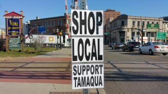 Shop Local, Tamaqua, 11-25-2015 (4)