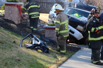 Single Vehicle Accident, 518 East Broad Street, Tamaqua, 11-30-2015 (10)