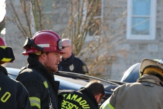 Single Vehicle Accident, 518 East Broad Street, Tamaqua, 11-30-2015 (16)