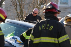 Single Vehicle Accident, 518 East Broad Street, Tamaqua, 11-30-2015 (17)