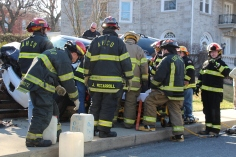 Single Vehicle Accident, 518 East Broad Street, Tamaqua, 11-30-2015 (18)