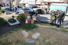 Single Vehicle Accident, 518 East Broad Street, Tamaqua, 11-30-2015 (28)