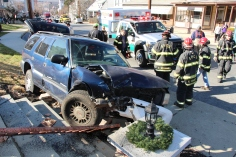 Single Vehicle Accident, 518 East Broad Street, Tamaqua, 11-30-2015 (36)