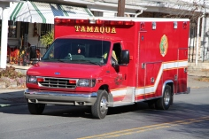Single Vehicle Accident, 518 East Broad Street, Tamaqua, 11-30-2015 (41)