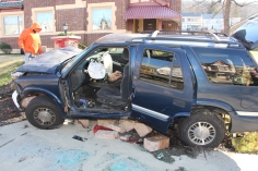 Single Vehicle Accident, 518 East Broad Street, Tamaqua, 11-30-2015 (46)