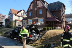 Single Vehicle Accident, 518 East Broad Street, Tamaqua, 11-30-2015 (49)