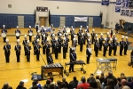 Southern Lehigh, Land Of Running Water Band Adjudication, Sports Complex, Tamaqua, 10-3-2015 (11)