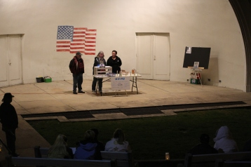 Suicide Prevention Day Program, Amphitheatre, Lehighton, 11-21-2015 (25)