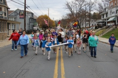 Tamaqua American Legion Veterans Day Parade, Broad Street, Tamaqua, 11-7-2015 (102)