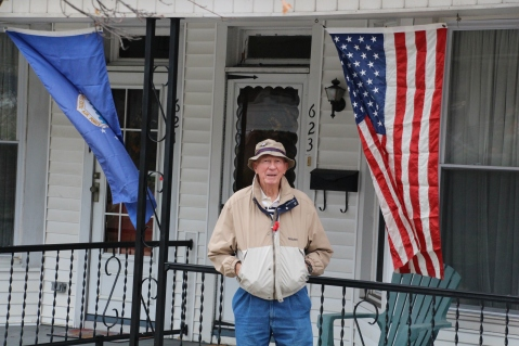 Tamaqua American Legion Veterans Day Parade, Broad Street, Tamaqua, 11-7-2015 (110)