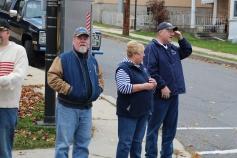 Tamaqua American Legion Veterans Day Parade, Broad Street, Tamaqua, 11-7-2015 (116)