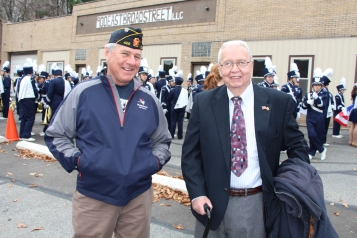Tamaqua American Legion Veterans Day Parade, Broad Street, Tamaqua, 11-7-2015 (15)