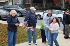 Tamaqua American Legion Veterans Day Parade, Broad Street, Tamaqua, 11-7-2015 (153)
