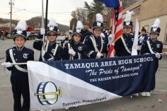 Tamaqua American Legion Veterans Day Parade, Broad Street, Tamaqua, 11-7-2015 (18)