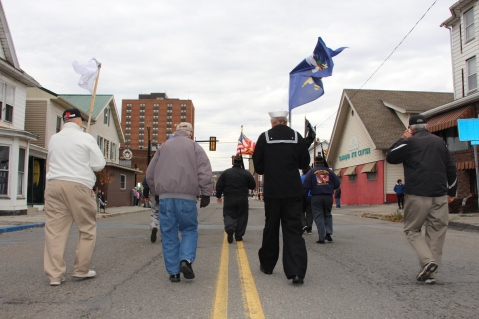 Tamaqua American Legion Veterans Day Parade, Broad Street, Tamaqua, 11-7-2015 (212)