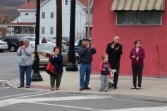 Tamaqua American Legion Veterans Day Parade, Broad Street, Tamaqua, 11-7-2015 (216)