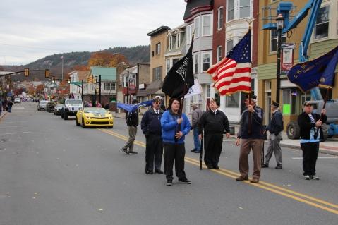 Tamaqua American Legion Veterans Day Parade, Broad Street, Tamaqua, 11-7-2015 (236)