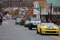 Tamaqua American Legion Veterans Day Parade, Broad Street, Tamaqua, 11-7-2015 (237)