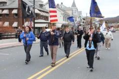Tamaqua American Legion Veterans Day Parade, Broad Street, Tamaqua, 11-7-2015 (241)
