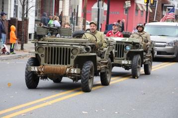 Tamaqua American Legion Veterans Day Parade, Broad Street, Tamaqua, 11-7-2015 (242)