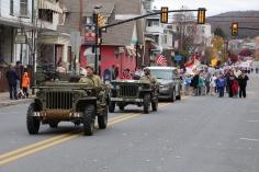 Tamaqua American Legion Veterans Day Parade, Broad Street, Tamaqua, 11-7-2015 (244)
