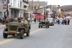 Tamaqua American Legion Veterans Day Parade, Broad Street, Tamaqua, 11-7-2015 (245)