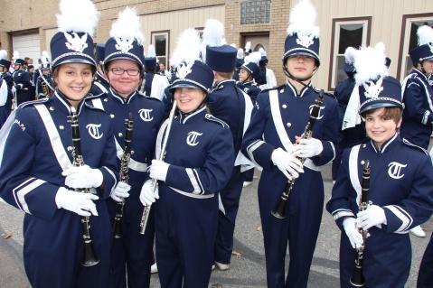 Tamaqua American Legion Veterans Day Parade, Broad Street, Tamaqua, 11-7-2015 (26)