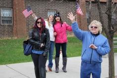 Tamaqua American Legion Veterans Day Parade, Broad Street, Tamaqua, 11-7-2015 (262)