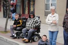 Tamaqua American Legion Veterans Day Parade, Broad Street, Tamaqua, 11-7-2015 (276)