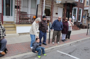 Tamaqua American Legion Veterans Day Parade, Broad Street, Tamaqua, 11-7-2015 (278)