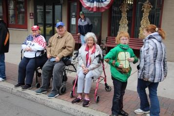 Tamaqua American Legion Veterans Day Parade, Broad Street, Tamaqua, 11-7-2015 (279)