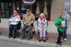 Tamaqua American Legion Veterans Day Parade, Broad Street, Tamaqua, 11-7-2015 (280)