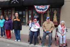 Tamaqua American Legion Veterans Day Parade, Broad Street, Tamaqua, 11-7-2015 (281)