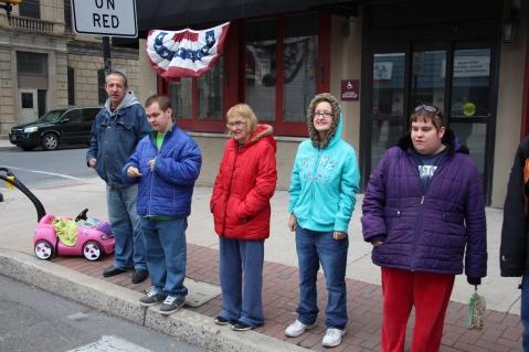 Tamaqua American Legion Veterans Day Parade, Broad Street, Tamaqua, 11-7-2015 (283)
