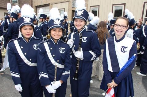Tamaqua American Legion Veterans Day Parade, Broad Street, Tamaqua, 11-7-2015 (29)